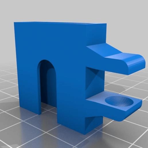 bdbc5738ac9743a17d7267cddff06937.png Télécharger fichier STL gratuit Support Pi framboise 2020 avec support pour appareil photo • Objet pour impression 3D, kotzas