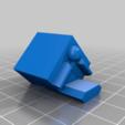 Télécharger fichier STL gratuit Coin de table en verre MakerBeam • Design imprimable en 3D, kotzas