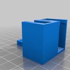 Download free 3D printer designs 2 Degree of Freedom Coat Hanger  arm, kotzas