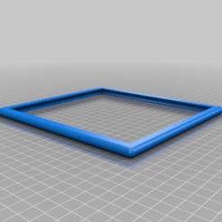 b61d8846dd3ad56fdd4bdd7608b15ac0.png Download free STL file 1/6 restaurant pan bumper • 3D printable template, kotzas
