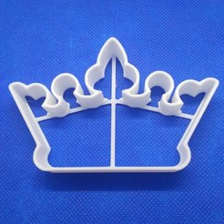 STL files cutter crown, 3d4you