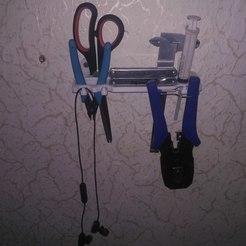 IMG_20201207_211255.jpg Télécharger fichier STL Porte-outils • Design à imprimer en 3D, 3d4you
