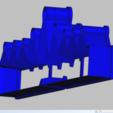 Télécharger plan imprimante 3D couronne à l'emporte-pièce, 3d4you