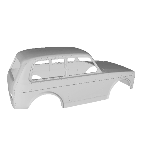 Без названия (2).png Download STL file Lada Niva  • 3D printing template, serega1337