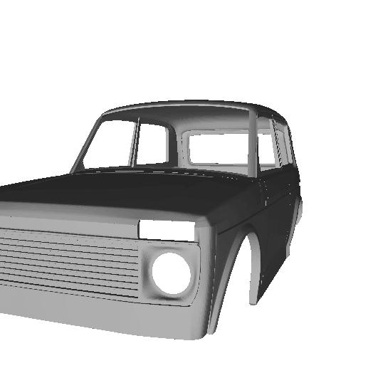 Без названия (3).png Download STL file Lada Niva  • 3D printing template, serega1337