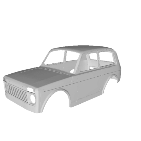 Без названия.png Download STL file Lada Niva  • 3D printing template, serega1337