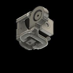 e3d-titan-aqua3.png Télécharger fichier STL Monture Titan Aqua • Modèle imprimable en 3D, invisiblesu