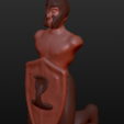 Download STL Fantasy Style Chess, Stikka_Design