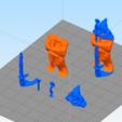 3D print model Fantasy Style Chess, Stikka_Design
