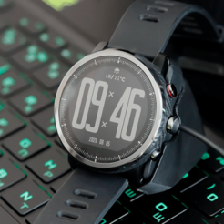 _MG_8949-s.png Download free STL file Amazfit Stratos watch stand • 3D printing object, RubyFOX