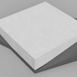 Télécharger STL gratuit Porte-papier 75mm, RubyFOX