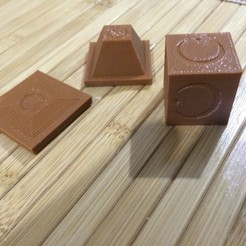 Download free 3D printer templates Zelda Foot Switch Ocarina of time, Hoofbaugh