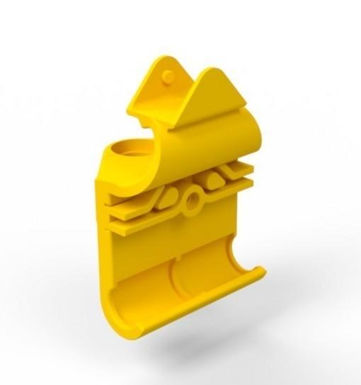 6c0584594076a36338d546fb976e96ea_display_large.jpg Télécharger fichier STL gratuit Prusa i3 X-Carriage Prusa sans fermeture à glissière • Plan pour imprimante 3D, Palemar