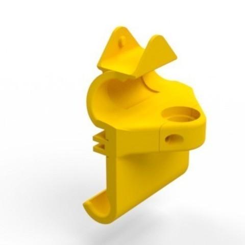 925dcc2b2dc43a9b83a8186caf4bbfe6_display_large.jpg Télécharger fichier STL gratuit Prusa i3 X-Carriage Prusa sans fermeture à glissière • Plan pour imprimante 3D, Palemar