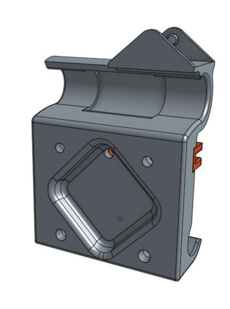 2015-04-22_18-29-29_01_display_large.jpg Télécharger fichier STL gratuit Prusa i3 X-Carriage Prusa sans fermeture à glissière • Plan pour imprimante 3D, Palemar