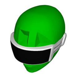 Diseños 3D Sentry - Zeo Green, JeanRO94