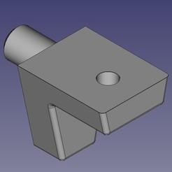 Descargar modelos 3D gratis Soportes para estantes Ø5, gajdalu