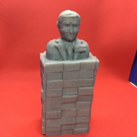 IMG_3453.JPG Télécharger fichier OBJ gratuit Trump Chess • Objet imprimable en 3D, Pza4Rza