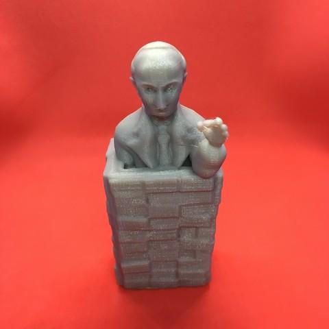 IMG_3451.JPG Télécharger fichier OBJ gratuit Trump Chess • Objet imprimable en 3D, Pza4Rza