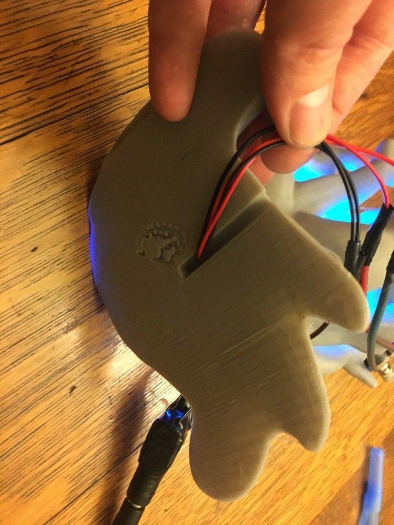 643ac11d9ad4ff48e0658253a2244eb1_display_large.JPG Télécharger fichier OBJ gratuit Lampe simple de maison d'arbre • Modèle pour impression 3D, Pza4Rza
