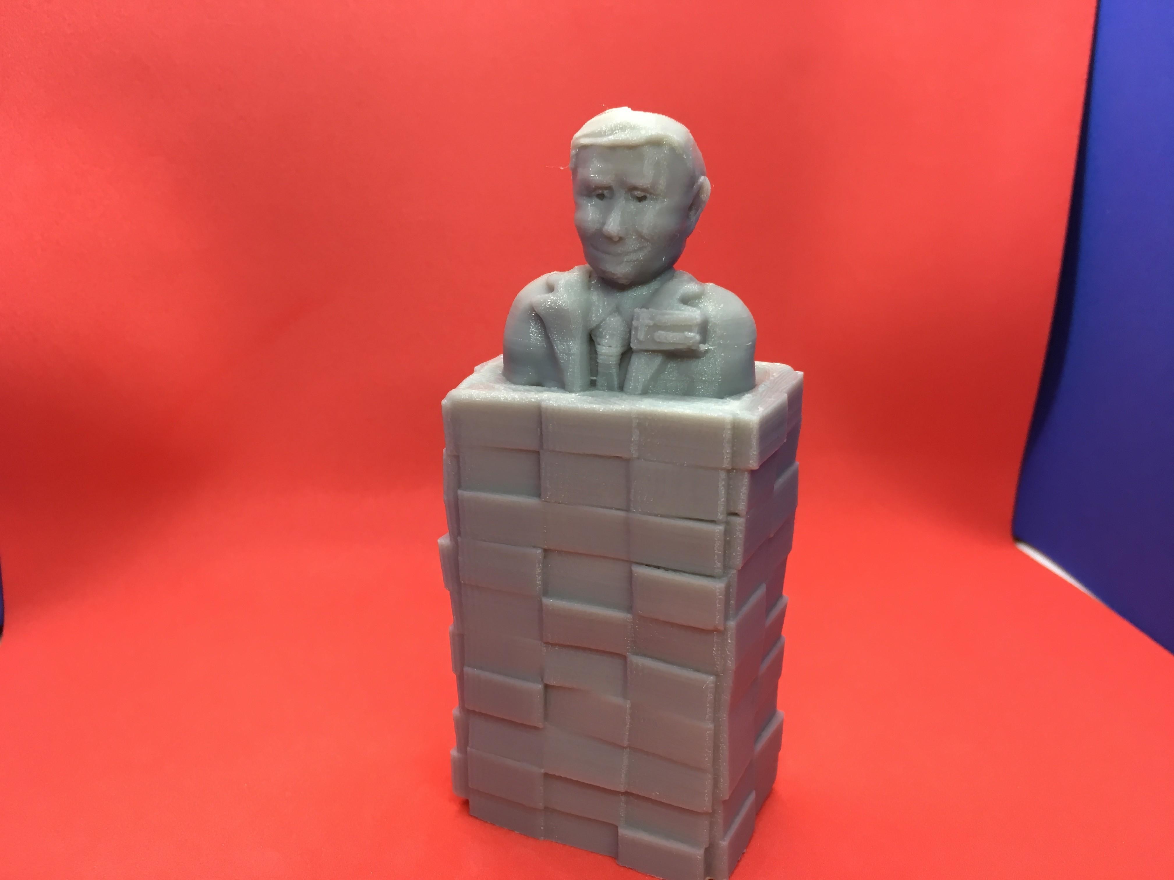 IMG_3454.JPG Télécharger fichier OBJ gratuit Trump Chess • Objet imprimable en 3D, Pza4Rza