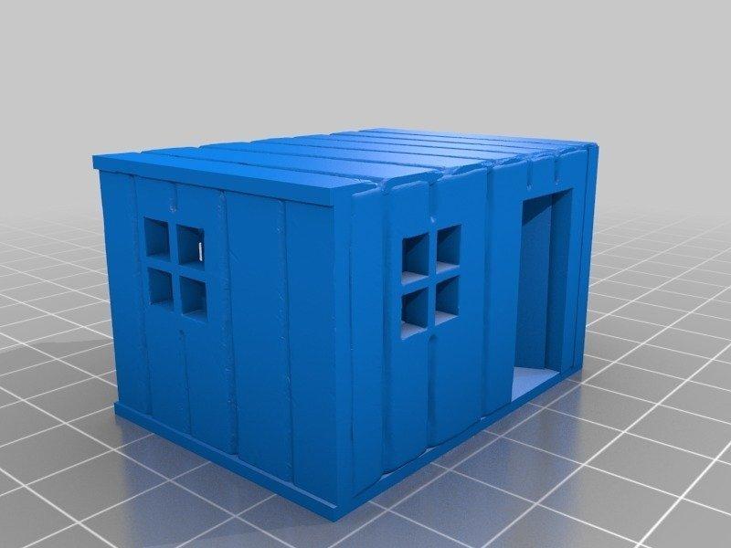 01ee181b0efa8ac87e82920dcdea7839_display_large.jpg Télécharger fichier OBJ gratuit Lampe simple de maison d'arbre • Modèle pour impression 3D, Pza4Rza