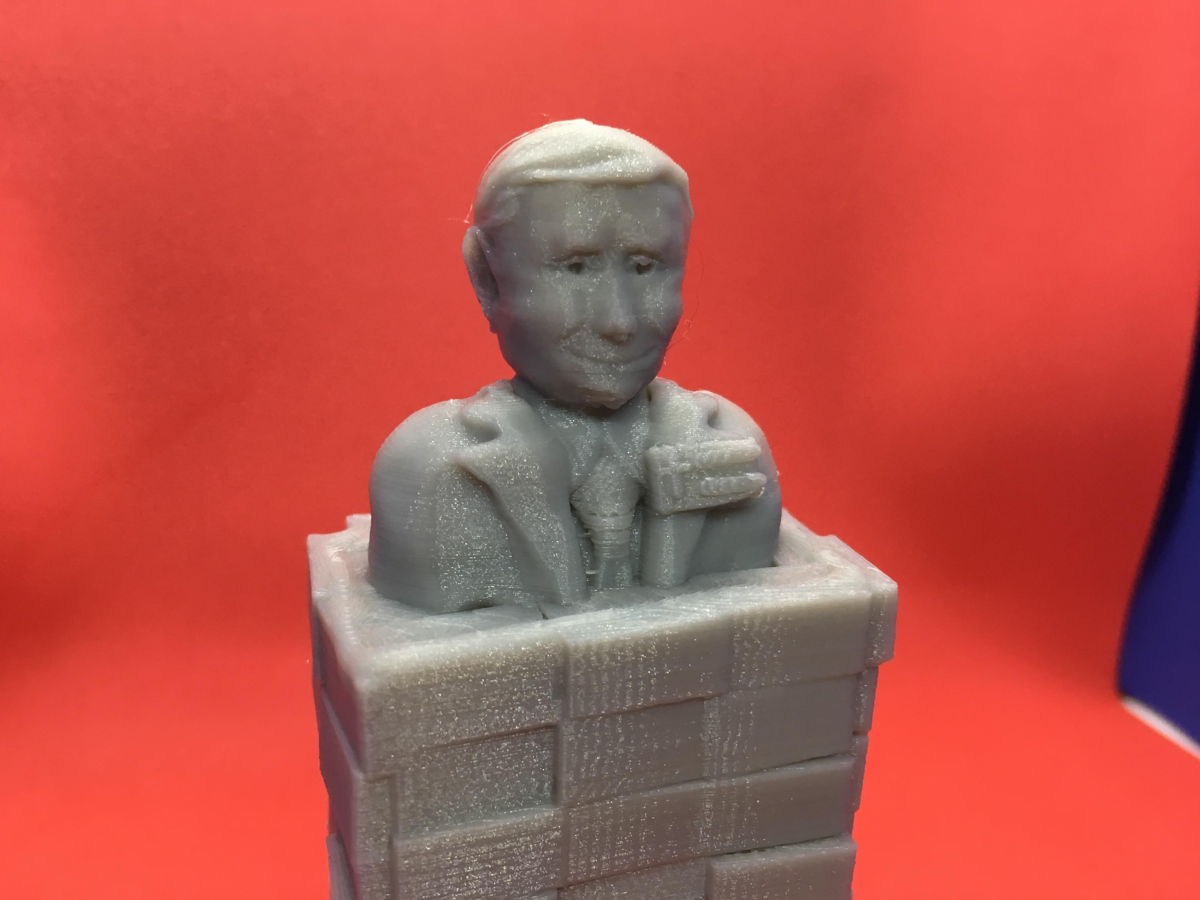IMG_3456.JPG Télécharger fichier OBJ gratuit Trump Chess • Objet imprimable en 3D, Pza4Rza