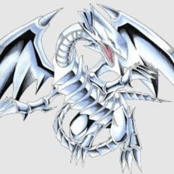 3177112041_1_8_eSFel4UX.png Download free STL file blue-eyed white dragon • 3D printer object, Zeiden