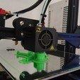 Download free 3D printer designs Lukas-Phone Stand , CJLeon