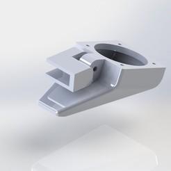 Descargar archivo 3D gratis Geeetech i3x layer Ventilador de refrigeración, CMS