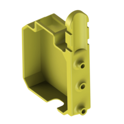 Download free STL file Cubre Motor • 3D printable object, CMS