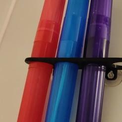 Download 3D printing files shower toothbrush holder , killingyou1026