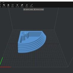 Descargar Modelos 3D para imprimir gratis Bebedero de tortugas, clem103