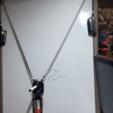 Impresiones 3D gratis cómo hacer un Robot de Dibujo Vertical, speedkornet