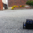 2부_리틀보이.mp4_000018051.png Download free STL file How to make a little robot controlled by smartphone • 3D printer design, speedkornet