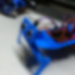 2_servo_robot (4).stl Télécharger fichier STL gratuit Comment faire un robot mante religieuse • Design imprimable en 3D, speedkornet