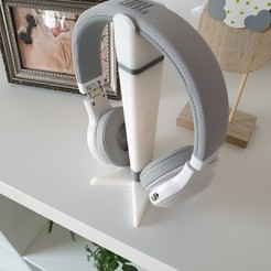 Download 3D model JBL Headphone Stand, proschi1011