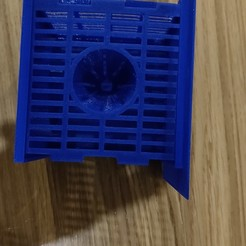 Download free 3D printer files Asian Hornet trap mini kit, calvall