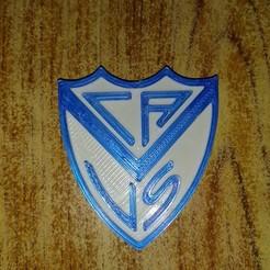 STL files Velez sarfield, cristian_ariel_garcia
