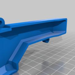"Download free 3D printer designs Gryphon ""Devastator"" Pieces, tbr"