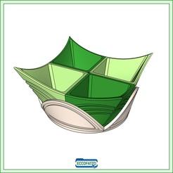 B353AFC1-57BC-4D99-94EA-D2C0BECA94BC.jpeg Download STL file Planter Pots - geometric shape • Design to 3D print, ECCOFATTO