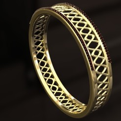 Download 3D printer designs Ring#2, danu_t94