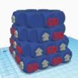 6.png Télécharger fichier STL gratuit Pot de fleurs - Crayon GO ! • Objet pour imprimante 3D, jolucomo