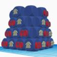 5.png Télécharger fichier STL gratuit Pot de fleurs - Crayon GO ! • Objet pour imprimante 3D, jolucomo