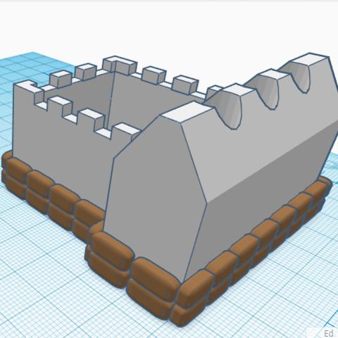 6.png Download free STL file House Lapicero • 3D printable model, jolucomo