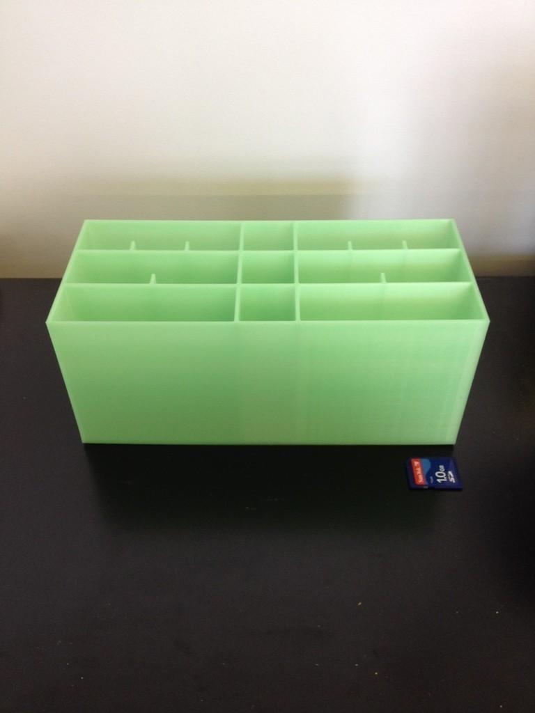 photo_1_3_display_large.jpg Download free STL file Storage Cubes • 3D print object, Morcelkin
