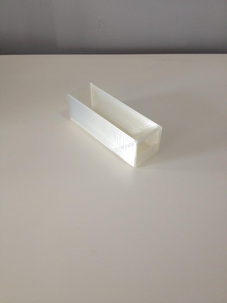 photo_3_3_display_large.jpg Download free STL file Storage Cubes • 3D print object, Morcelkin