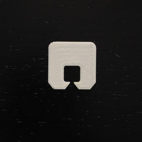 Descargar archivo 3D gratis Clip para bolsa de pan, Morcelkin