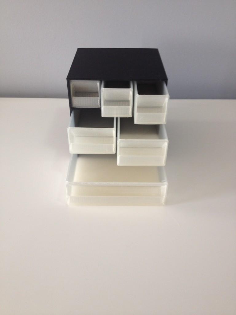 photo_4_1_display_large.jpg Download free STL file Storage Cubes • 3D print object, Morcelkin