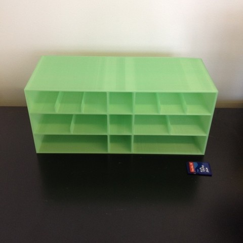 photo_2_9_display_large.jpg Download free STL file Storage Cubes • 3D print object, Morcelkin